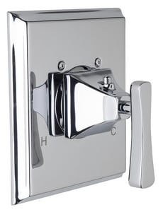 Rohl Matheson™ Thermostatic Valve Trim Only with Single Lever Handle RML2027LM