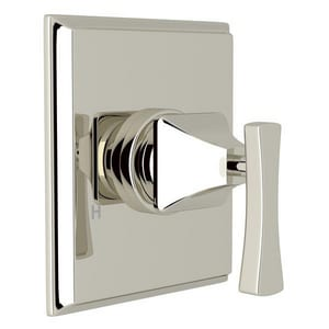 Rohl Matheson™ Pressure Balanced Valve Trim Only with Single Lever Handle RML2013LM