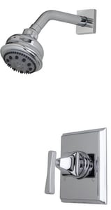 Rohl Matheson™ 2 gpm Shower Trim with Single Lever Handle RMLKIT31LM