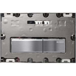 Geberit Manufacturing Sigma50 Dual Flush Plate G115788005