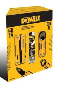 Dewalt 2-Piece Pliers Multi-Tool Set DDWHT72419L