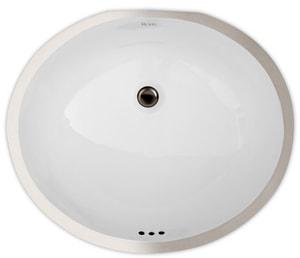 Rohl Undermount Lavatory Sink RFE2081