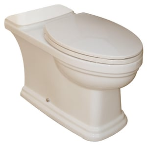 Rohl Elongated Toilet Bowl RFE2354