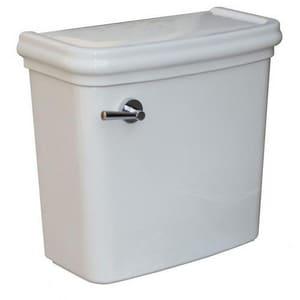 Rohl 1.28 gpf Toilet Tank RFE2350