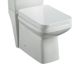 Mirabelle Vilamonte® 1.28 gpf Bowl Toilet MIRVL240WH