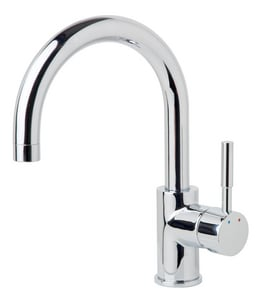 Symmons Industries Dia™ 1-Hole Bar Sink Faucet with Single Lever Handle SYMSPB351015