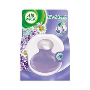 Air Wick Lavender and Chamomile Fragrance Air Freshener REC8422