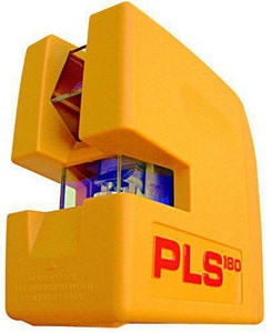 Pacific Laser Systems Plastic Laser Level Tool PPLS60521