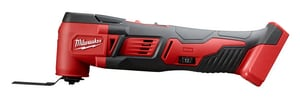 Milwaukee Cordless Lithium-Ion Multi-Tool M262620