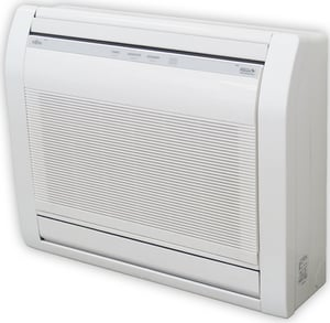 Fujitsu Halcyon™ HFI Floor Mount Indoor Mini-Split Heat Pump FAGURLF