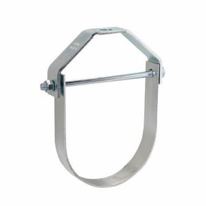 Hot Dipped Galvanized CLEVIS Hangers