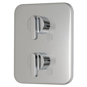 American Standard Moments™ 2-Handle Thermostat Valve Trim Kit AT506740002