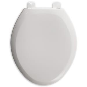 American Standard Plastic Elongated Toilet Seat A5336016B020