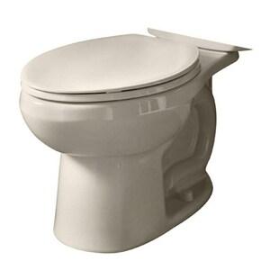 American Standard Evolution® Elongated Toilet Bowl A3063001