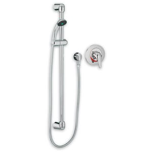 American Standard Flowise® Commercial Shower System with Diverter Tub Spout A16622150