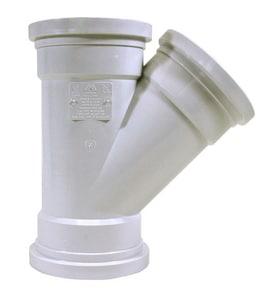 Gasket SDR 35 PVC Sewer Wye MUL06330