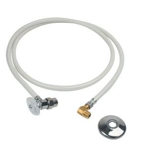 Brass Craft 72 in. Dishwasher Connector BPR19V720DW6XC