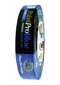 MG Distribution Paint Pro Premium Masking Tape in Blue M025