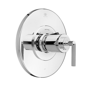 DXV Percy® Thermostatic Valve Trim with Single Lever Handle DD35105510