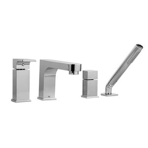 DXV Lyndon® Roman Tub Set with Single Lever Handle DD35109900