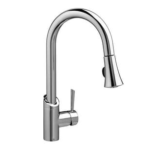 DXV Fresno™ 1-Hole Pull-Down Kitchen Faucet with Single Lever Handle DD35403300