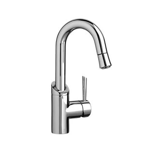 American Standard Fresno™ 1.8 gpm 1-Hole Bar Faucet with Single Lever Handle DD35403410