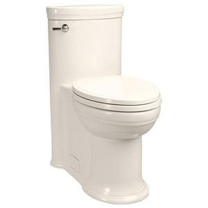 DXV St George® 1.28 gpf Elongated Toilet DD22000C101