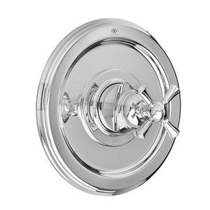 DXV Randall® Pressure Balancing Shower Valve Trim with Single Cross Handle DD35102540