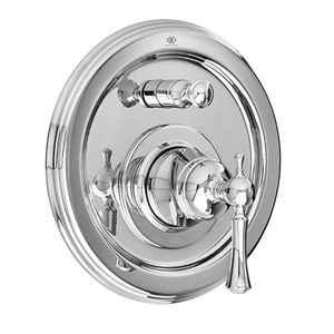 DXV Randall® Pressure Balancing Tub and Shower Valve Trim with Single Lever Handle DD35102600
