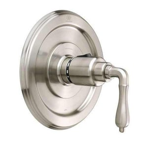 DXV Ashbee™ Thermostatic Valve Trim with Single Lever Handle DD35101510