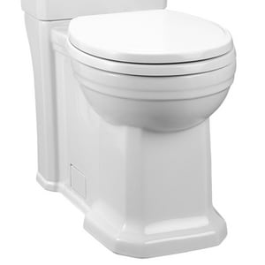 DXV Fitzgerald® Round Toilet Bowl DD23005D000