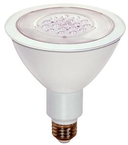 Satco 120V 1200 Lumens LED Medium Base Reflector Repair Halogen Bulb SS9094