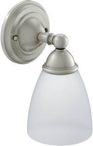 Moen Brantford™ 100W 1-Light Medium Base Globe Light CSIYB2261