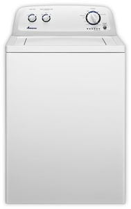 Amana 3.6 cf 9-Cycle Top Load Washer in White ANTW4601BQ