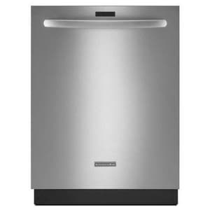 Kitchenaid 6-Cycle 7-Option Dishwasher KKDTE704D
