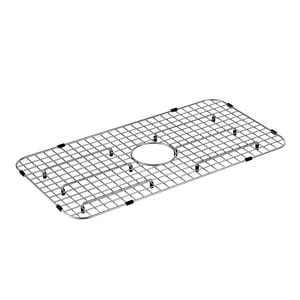 Moen Center Drain Bottom Grid Accessory in Stainless MGA719