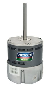 US Electrical Motors Rescue® Select 208-230V Programmable Motor USM6651RS