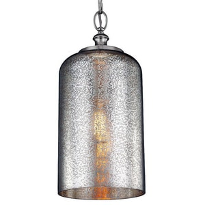 Murray Feiss Industries Hounslow 85-1/2 in. 1-Light Medium E-26 Base Mini Pendant MP1319