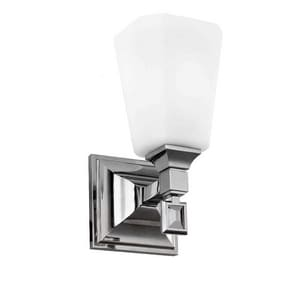 Murray Feiss Industries Sophie 1-Light Wall Sconce MWB1724