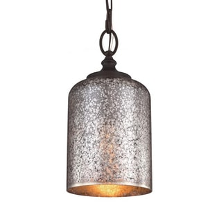 Murray Feiss Industries 1-Light Mini Pendant MP1320