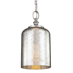 Murray Feiss Industries Hounslow 1-Light Mini Pendant MP1320