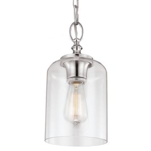 Murray Feiss Industries Hounslow 79 in. 1-Light Mini Pendant MP1310