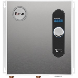 Eemax Home Advantage II 24 kW 240 V Electric Tankless Water Heater EHA024240