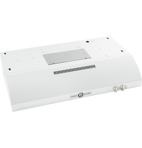 General Electric Appliances Artistry™ 29-7/8 in. 200 cfm Deluxe Range Hood GAV447FS