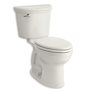 American Standard Retrospect® 1.28 gpf Elongated Two Piece Toilet A212CA104