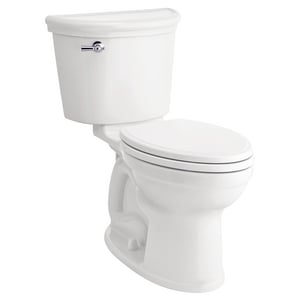 American Standard Retrospect® 1.28 gpf Elongated Toilet A212AA104