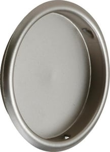 Pamex Snap Finger Pull in Satin Nickel PDD0620SN