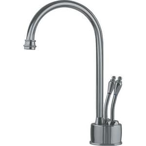 Franke Consumer Products Farm House 1.1 gpm Single Lever Handle Hot and Cold Point-of-Use Faucet FLB6280