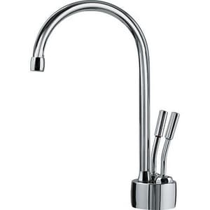 Franke Consumer Products 0.5 gpm Double Lever Handle Spout FLB7200