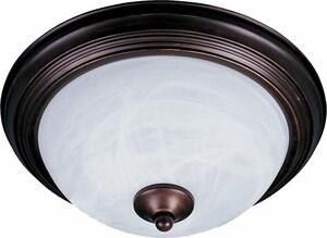 Maxim Lighting International 13-1/2 in. Flushmount MGLS5841